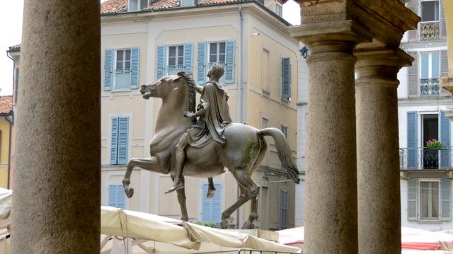 Italy, Pavia, Regisole