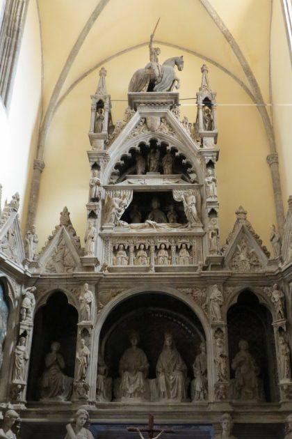 Ladislaus of Naples - Equestri...